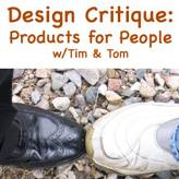 Design Critique Podcast