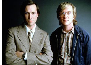 Steve Jobs und Bill Gates (Die Silicon Valley Story)